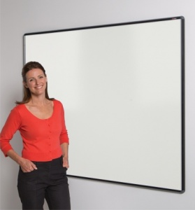 Shield Design - Magnetic Drywipe Whiteboards