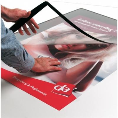 Poster board display holder