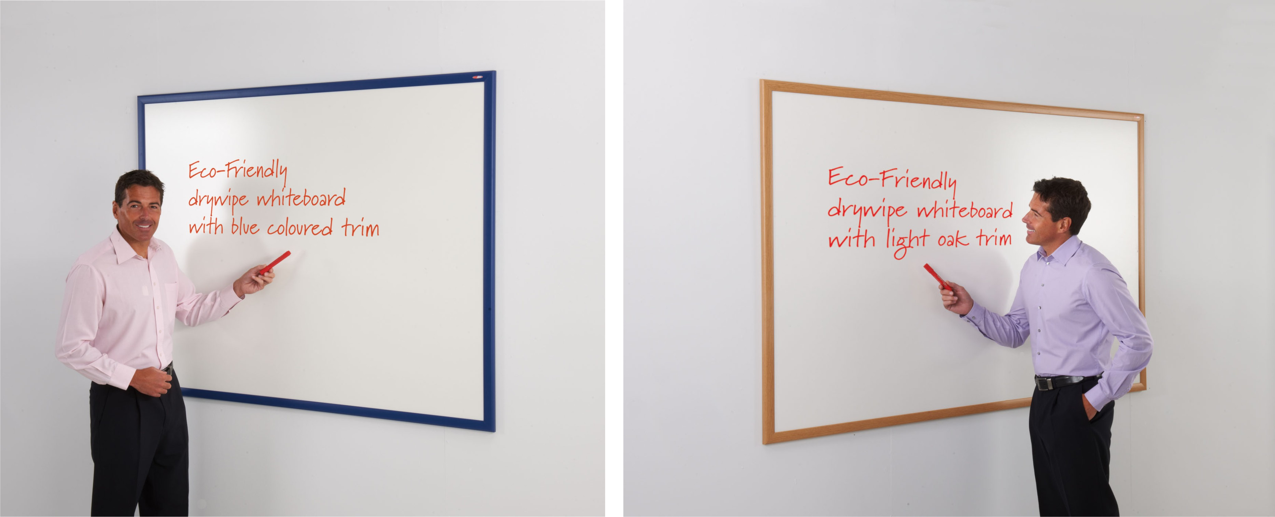 WriteOn Eco-Friendly Whiteboards