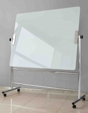 Glass Revolving Mobile Board