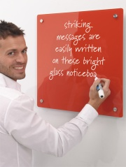 Glass Boards  - The Ultimate Drywipe Board