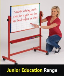 Junior Education Range