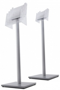 Freestanding Brochure / Menu Holder