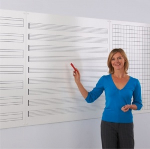 WriteOn - Printed Modular Whiteboards
