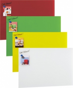 Colourview Coloured Glass Boards
