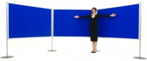 Giant Board Displays Systems - Large Format