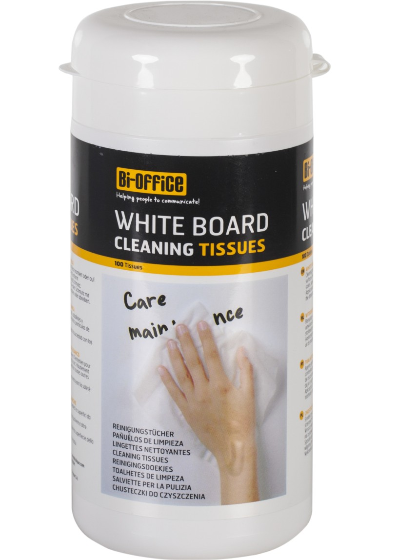 drywipe whiteboard cleaning tissues