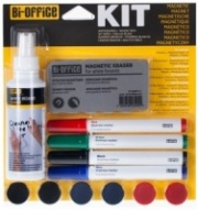 Whiteboard Maintenance Kits