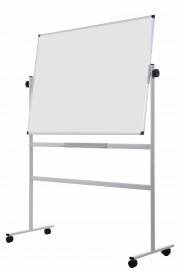 The Maya Magnetic Mobile Drywipe Whiteboard