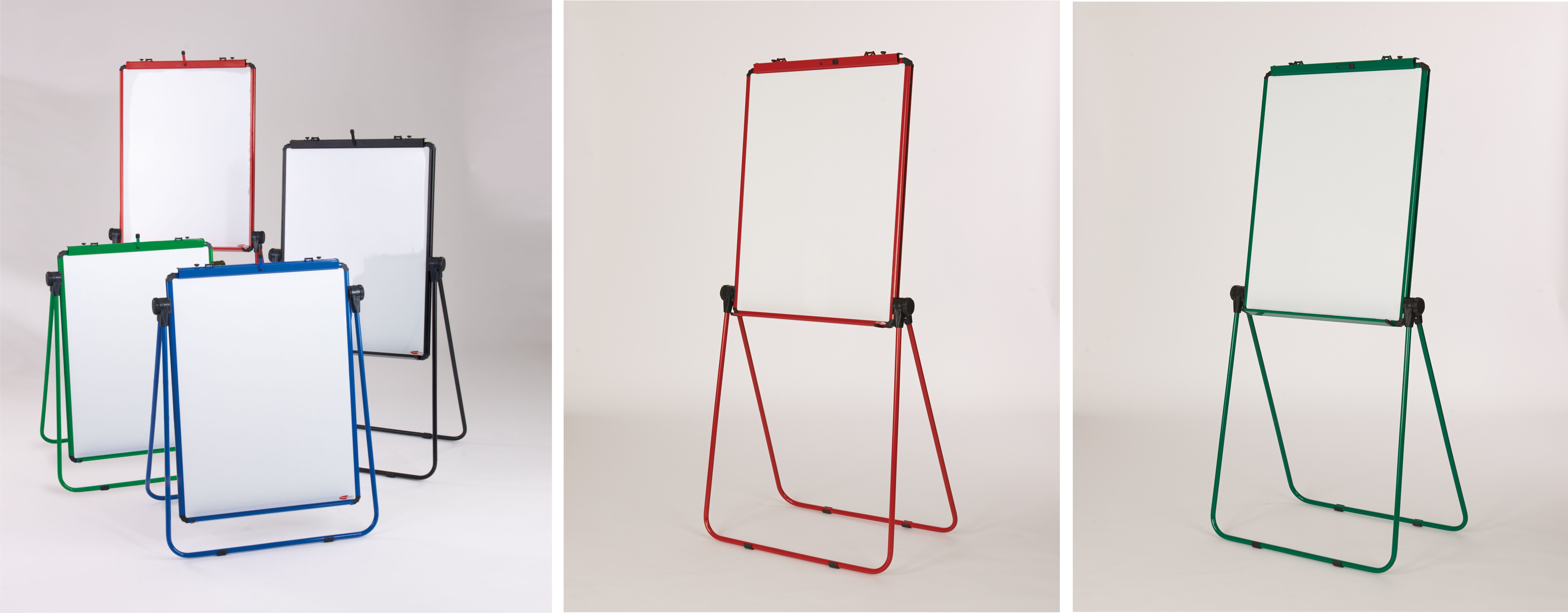 The Ultimate Loop Leg Flipchart Easel