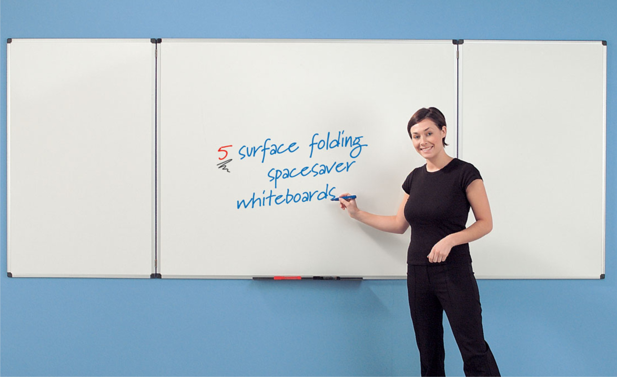 confidential whiteboards