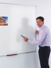 WriteOn - Magnetic Drywipe Whiteboards